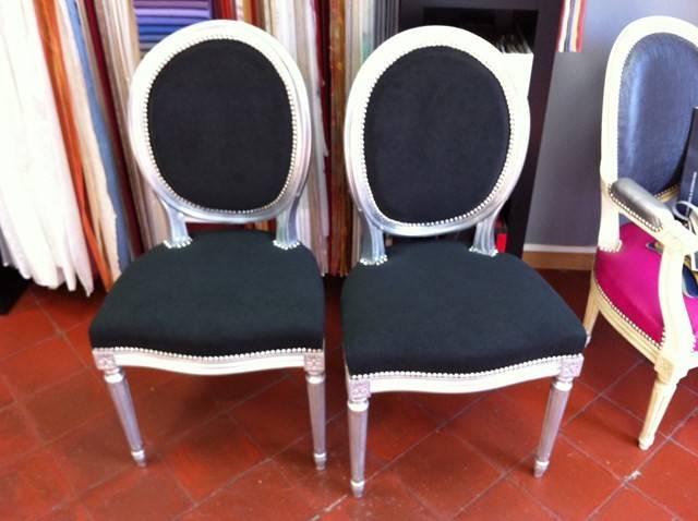 fauteuil de style d coupe mousse d coration marseille store sur mesure 13 valent 39 mousse. Black Bedroom Furniture Sets. Home Design Ideas